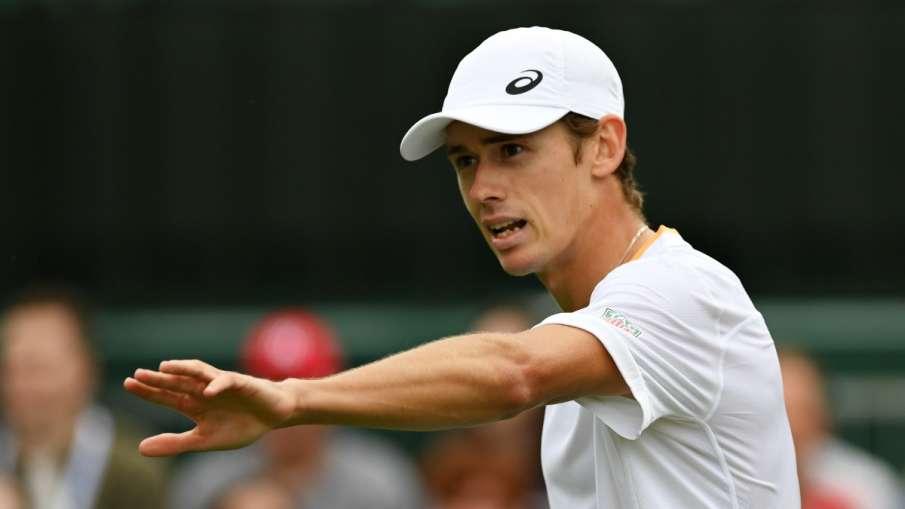 ऑस्ट्रेलियाई टेनिस...- India TV Hindi
