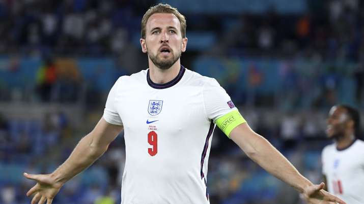 England in the semi-finals of Euro 2020 thanks to Harry Kane's brilliance- India TV Hindi