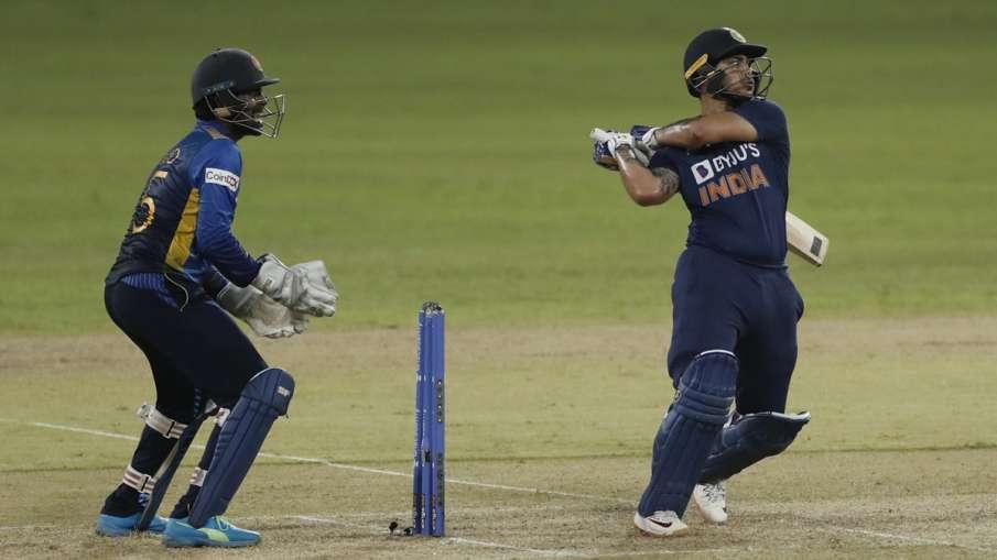 IND v SL : मैदान पर उतरने से...- India TV Hindi