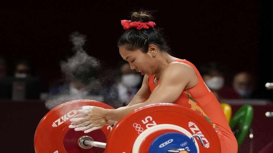 Tokyo Olympics : लॉकडाउन के बाद...- India TV Hindi