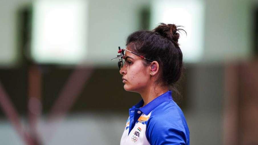 Tokyo Olympics : निशानेबाजों...- India TV Hindi