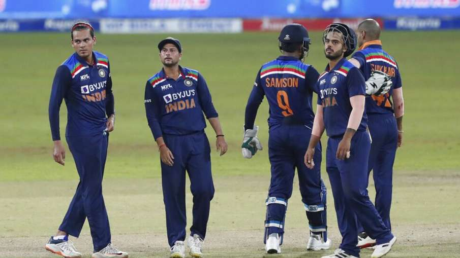 IND vs SL 3rd T20I: Sri Lanka won by 7 wickets in the deciding match, dusted India 2-1 in the series- India TV Hindi