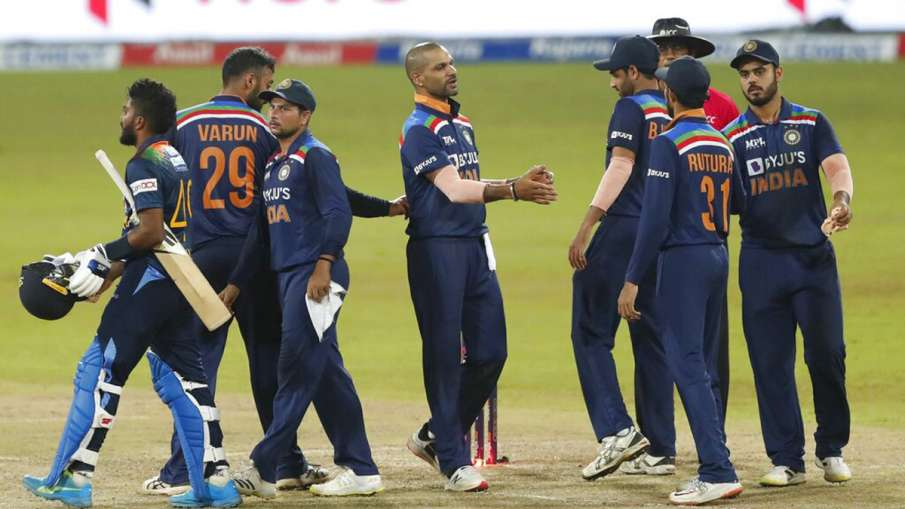 Shikhar Dhawan gave this big statement on India's defeat IND vs SL- India TV Hindi