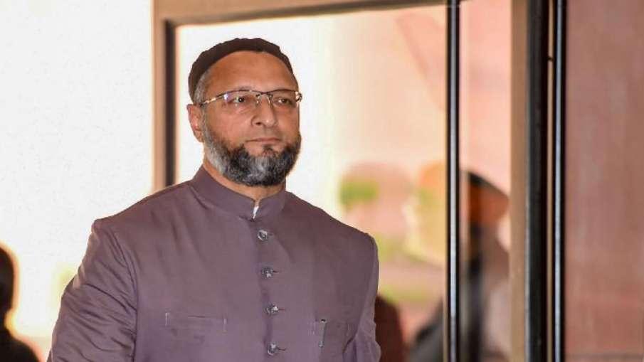 Asaduddin owaisi - India TV Hindi
