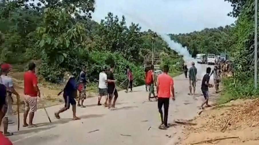 सीमा विवाद: फायरिंग के आरोपियों की सूचना देने पर असम सरकार देगी 5 लाख का इनाम - India TV Hindi