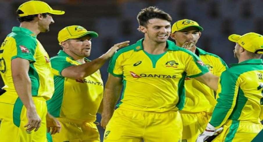 Australia, T20I series, cricket, - India TV Hindi
