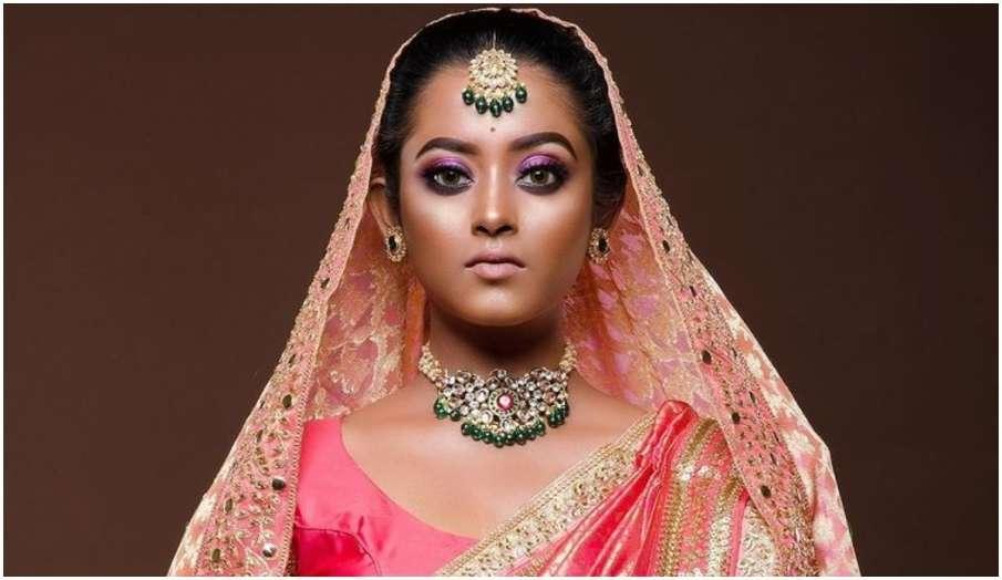 shruti das bengali actress files complaint against online abuse over dusky skin tone latest news - India TV Hindi