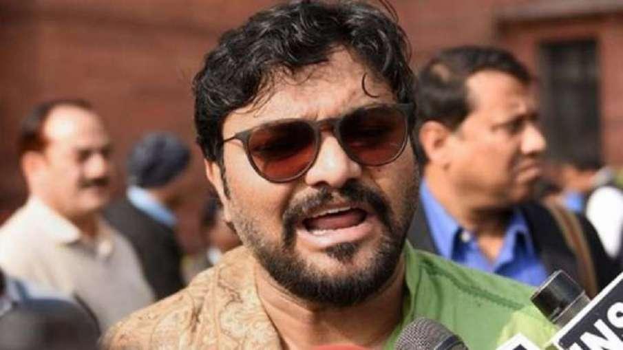 बाबुल सुप्रियो ने राजनीति से संन्यास का ऐलान किया, फेसबुक पोस्ट पर लिखा-अलविदा- India TV Hindi