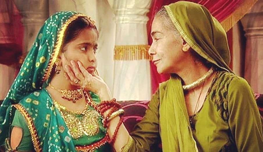 balika vadhu actress anandi aka avika gor remember surekha sikri wrote Dadisaa I will always love yo- India TV Hindi