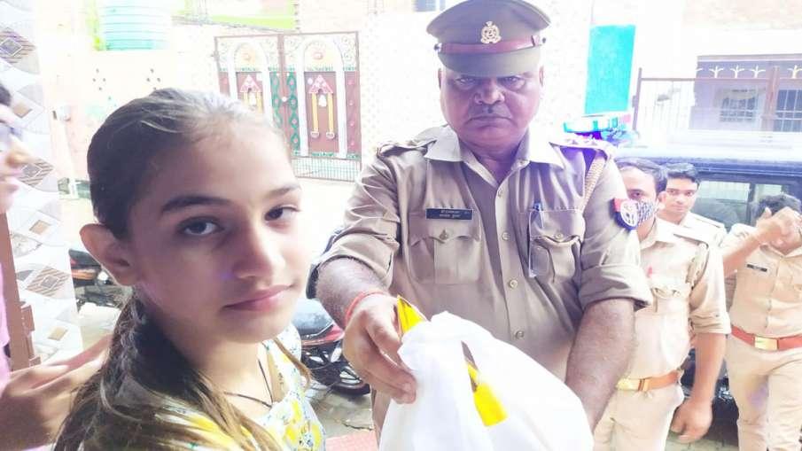जब शहीद की बेटी के...- India TV Hindi