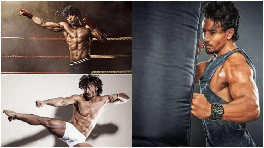 boxing farhan tiger vidyut- India TV Hindi