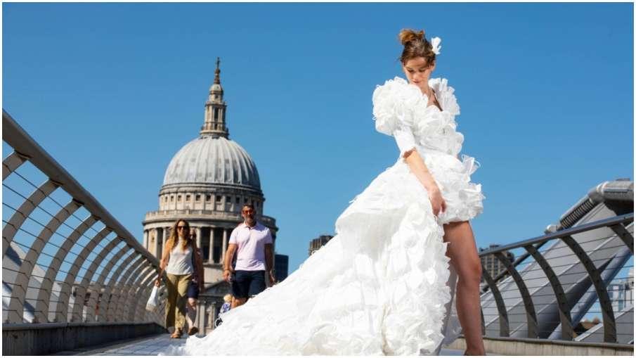 Bridal dress- India TV Hindi