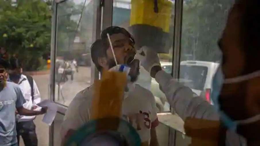 दिल्ली में बीते 24 घंटे में नहीं हुई किसी मरीज की मौत, 51 नए मामले आए- India TV Hindi