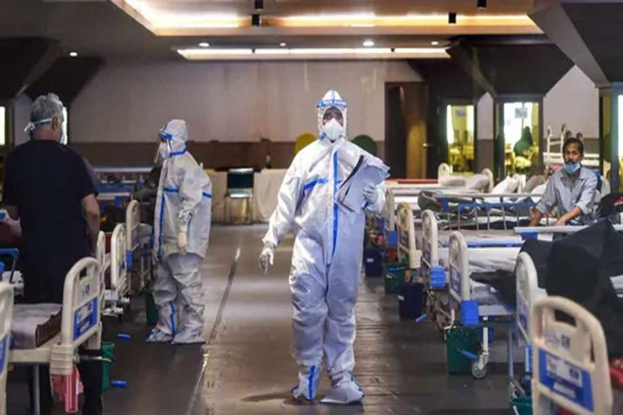 66 new COVID-19 cases, one more death in Delhi; positivity rate 0.09 pc- India TV Hindi