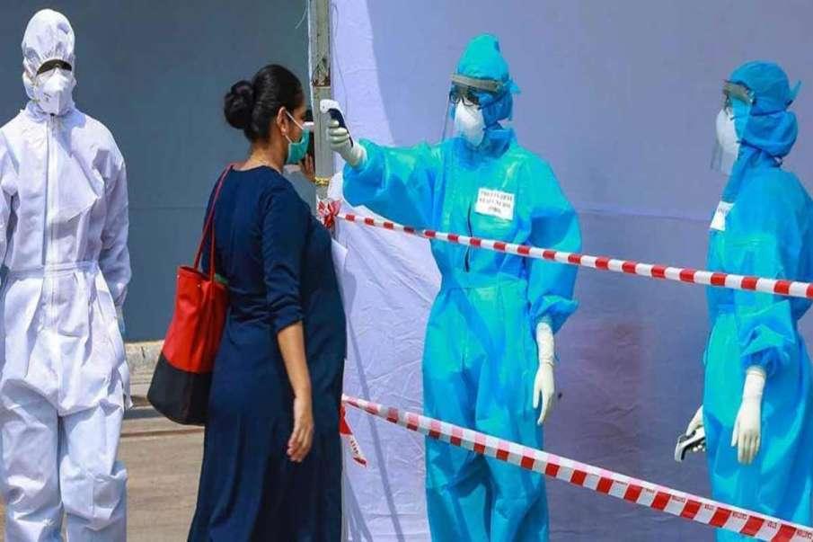 Coronavirus: Kerala records 17,481 new cases, highest in 1.5 months- India TV Hindi