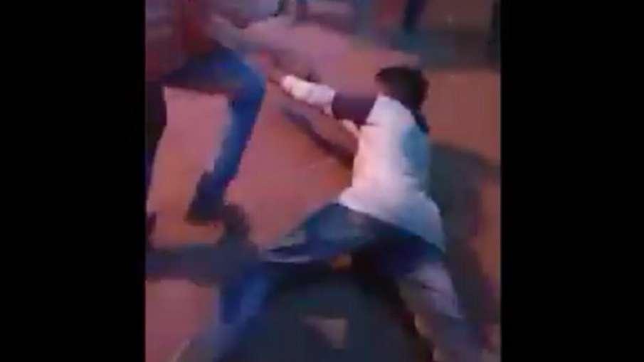 dance video- India TV Hindi