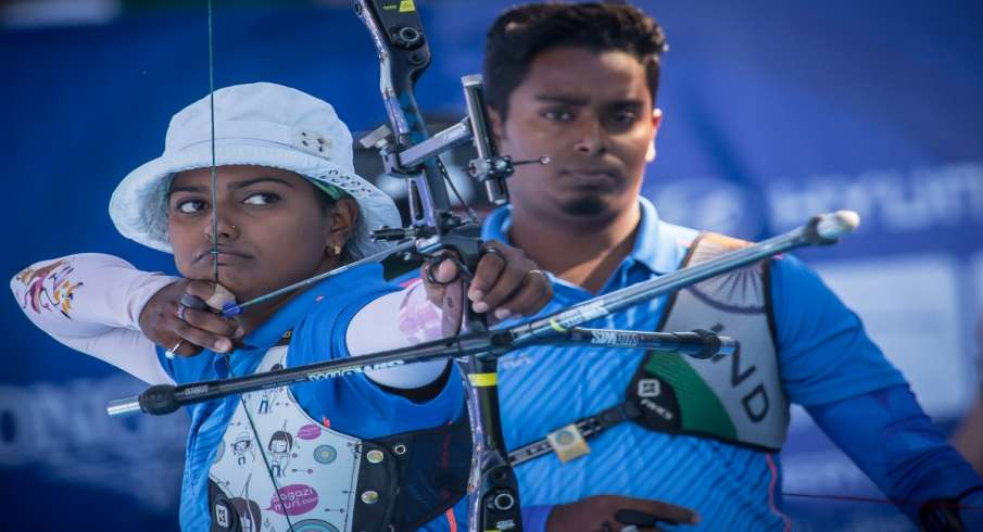 Sports, archer, Tokyo Olympics, deepika kumari  - India TV Hindi
