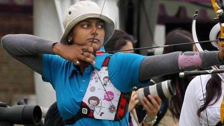 Want to prove to myself that I can win: Deepika Kumari- India TV Hindi