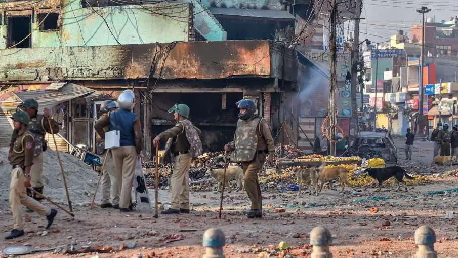 दिल्ली दंगों के मामले में कोर्ट मंगलवार को सुनाएगी फैसला - India TV Hindi