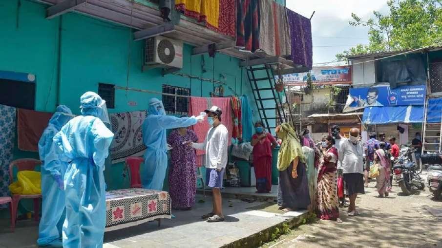 बड़ी राहत: मुंबई के धारावी में पिछले 24 घंटों में कोरोना का एक भी नया मामला नहीं आया- India TV Hindi