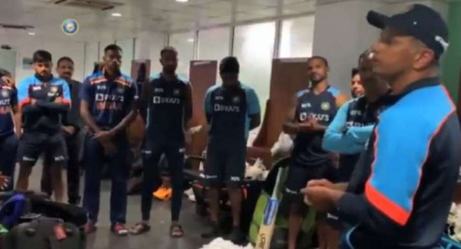 Rahul Dravid, BCCI, Sports, cricket, India vs Sri lanka  - India TV Hindi