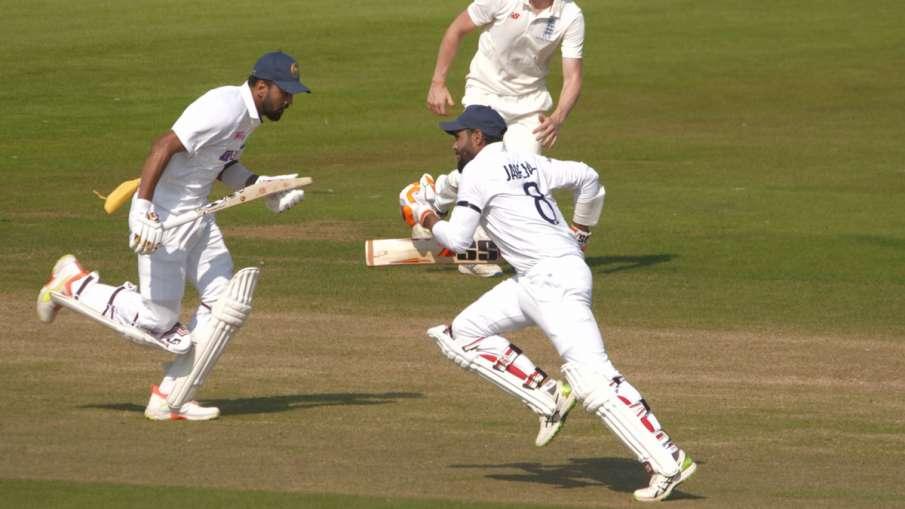 India vs County Select XI: KL Rahul (101) and Ravindra Jadeja (75) scored 306/9- India TV Hindi