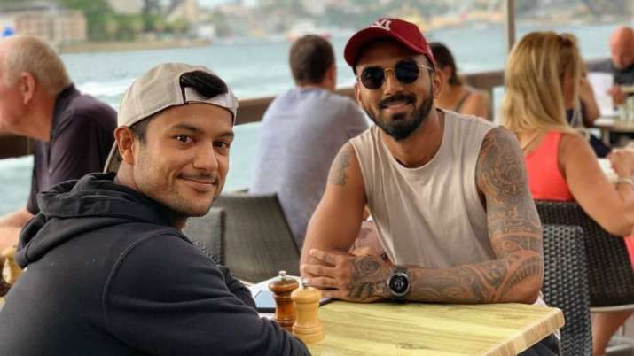 Mayank Agarwal or KL Rahul? Deep Das Gupta picks Rohit Sharma's partner for England series- India TV Hindi