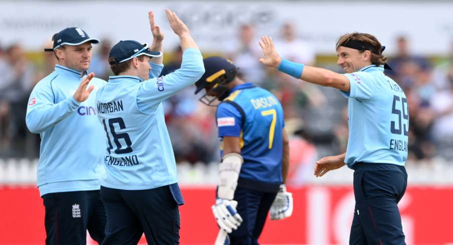 ENG vs SL, 3rd ODI, England, Sri Lanka - India TV Hindi