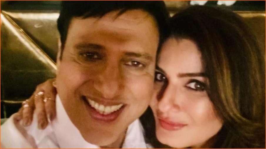 Raveen Tandon- India TV Hindi
