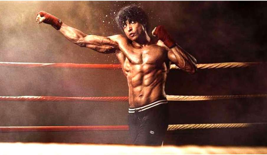 Toofan Twitter Reaction fans says Brilliant performance by farhan akhtar latest news in hindi - India TV Hindi