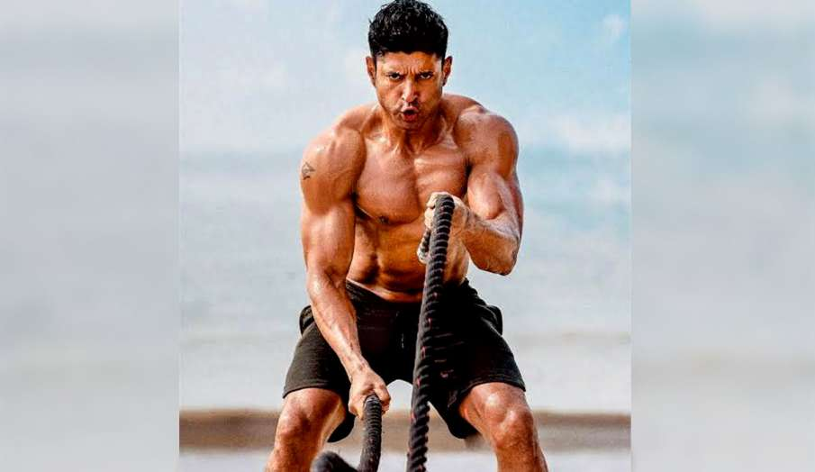 Farhan Akhtar Toofan becomes most-watched Hindi film on Amazon Prime in 2021- India TV Hindi