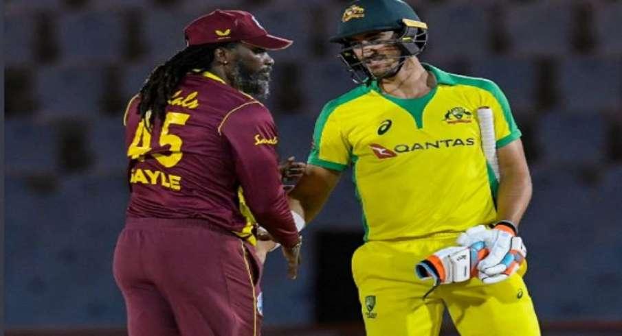 WI vs AUS, 5th T20I, West Indies vs Australia, Sports, cricket- India TV Hindi
