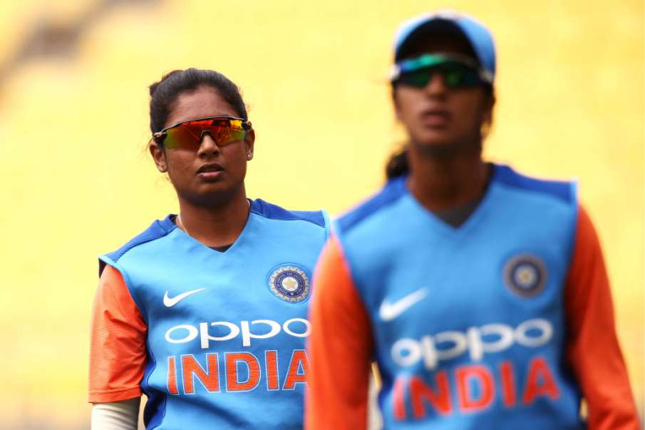 mithali raj said she knows what is her respnsibiliy in...- India TV Hindi