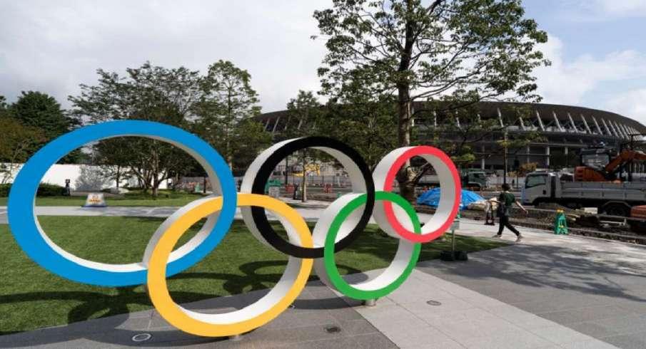 Tokyo Olympics 2020, Day 5 Live Streaming, Tokyo Olympics 2020, India, Sports  - India TV Hindi