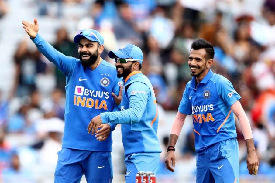 IND vs SL: Yuzvendra Chahal Posts Team India's Gossip...- India TV Hindi