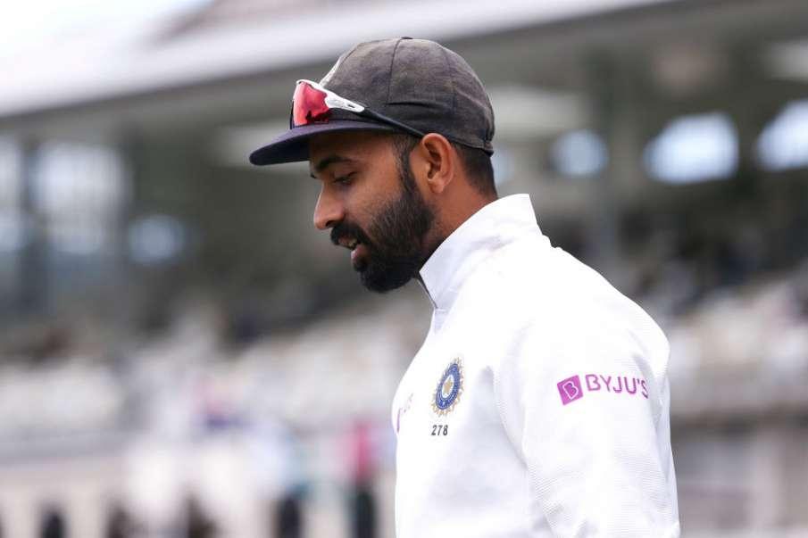 Ajinkya Rahane Not the Same Player he Was in 2015...- India TV Hindi