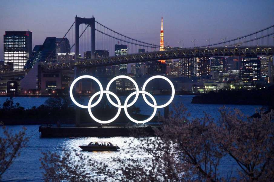 guinea pulls out of tokyo olympics due to covid 19- India TV Hindi