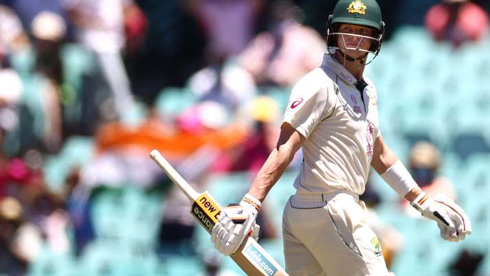 Test cricket is paramount for Steve Smith, where am I ready to leave T20 World Cup for Ashes- India TV Hindi