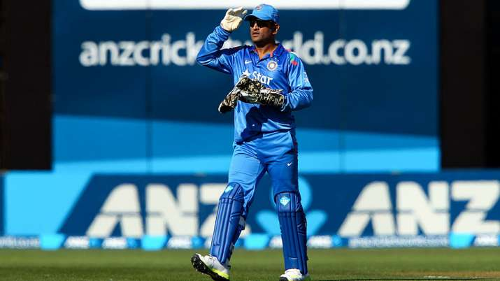 KL Rahul Big Statement We Will Take a Bullet For MS Dhoni Without Second Thought- India TV Hindi