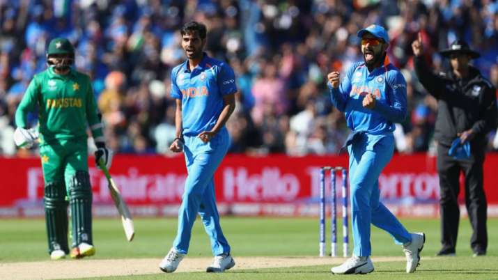 Bhuvneshwar Kumar expects tough match against Pakistan in T20 World Cup- India TV Hindi