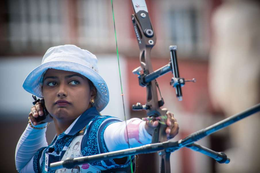 Tokyo Olympics: indian archers would be seen in action...- India TV Hindi