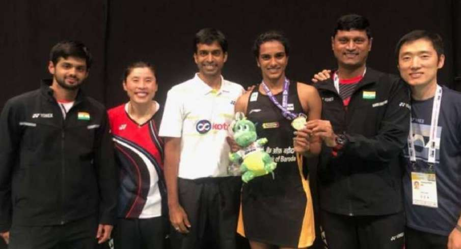 Pullela Gopichand, Tokyo Olympics, Indian badminton players, Sports - India TV Hindi