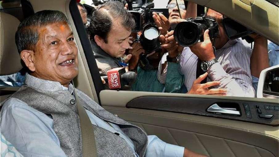 Ganesh Godiyal appointed as Uttarakhand Congress President- India TV Hindi