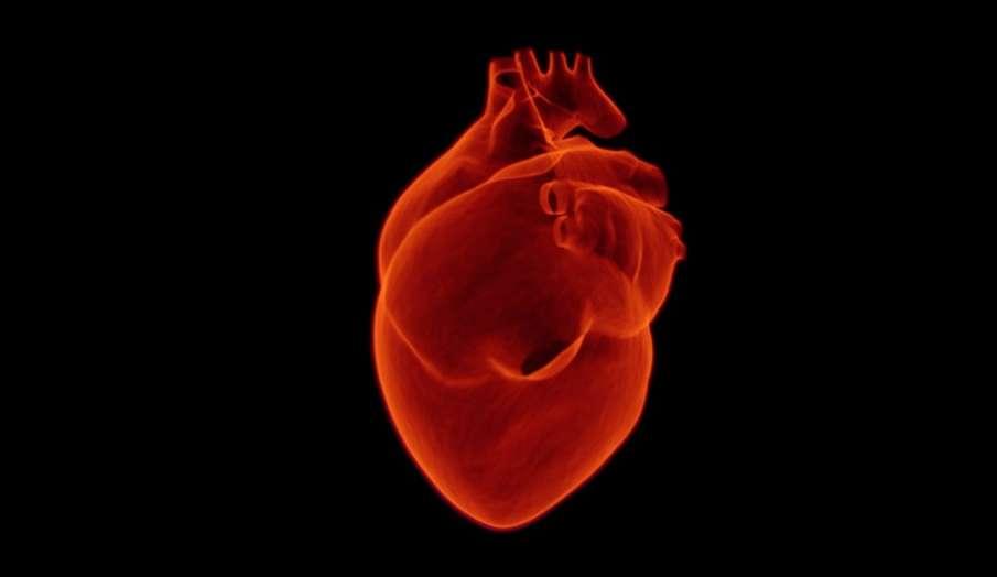 हार्ट संबंधी टेस्ट से मिल सकता है कोविड रोगियों में मौत के जोखिम का संकेत : शोध- India TV Hindi