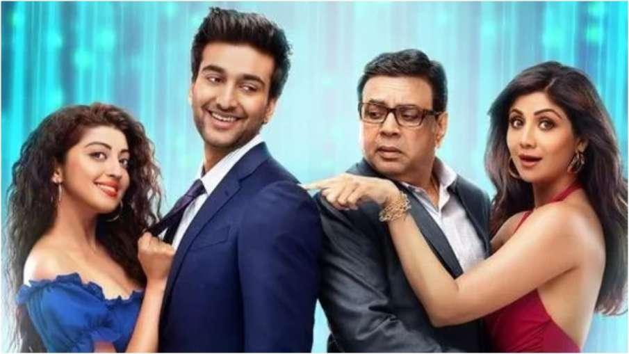 Hungama 2, Shilpa Shetty, Paresh Rawal- India TV Hindi