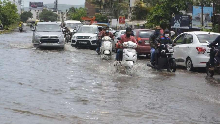 Heavy to very heavy rain expected in several parts of India: IMD- India TV Hindi