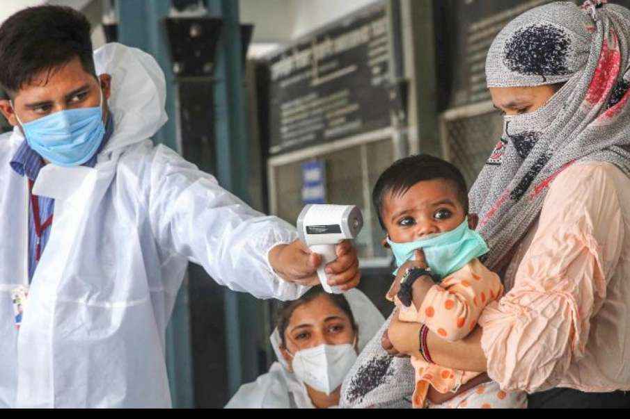 Odisha logs 1,948 new COVID-19 cases, 67 fresh fatalities- India TV Hindi