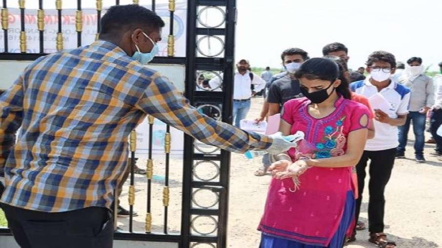 झारखंड बोर्ड ने 10वीं, 12वीं प्रैक्टिकल परीक्षाओं की डेट घोषित की, देखिए पूरा शेड्यूल- India TV Hindi