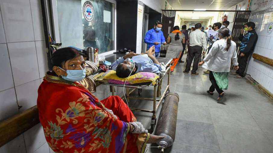 UP reports 112 COVID-19 cases, two deaths- India TV Hindi