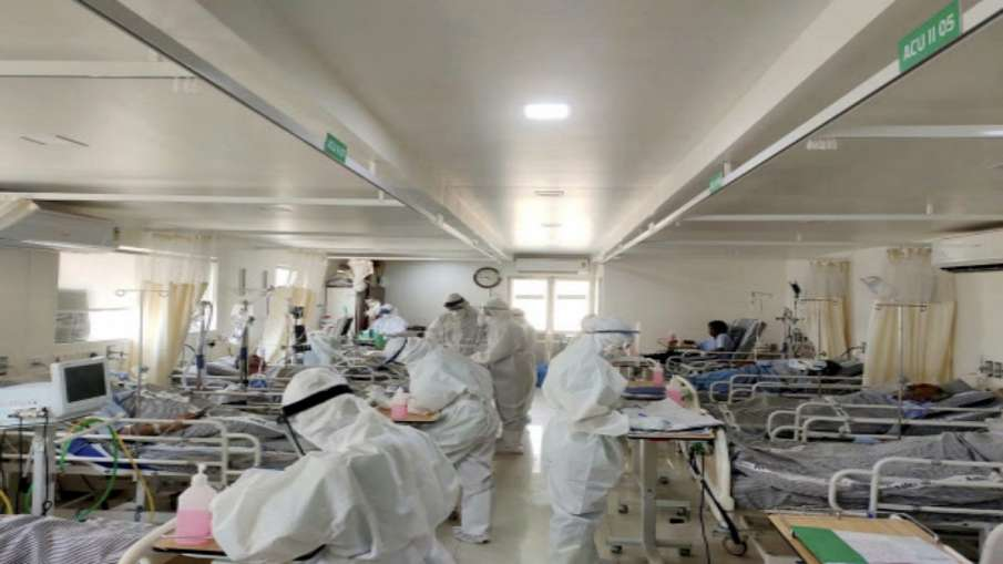 Coronavirus News: Kerala reports 22,064 new COVID-19 cases, 128 deaths- India TV Hindi